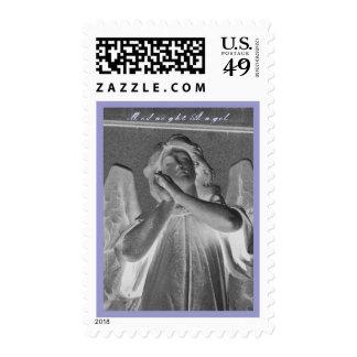 Midnight Angel Stamps