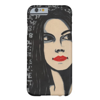 Midnight at Levour - iPhone case Barely There iPhone 6 Case