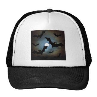MIDNIGHT BATS! ~ TRUCKER HAT