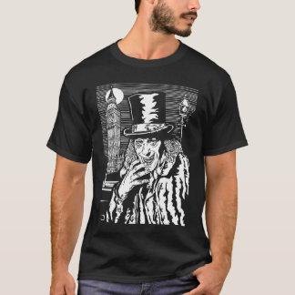 Midnight - Black T-Shirt