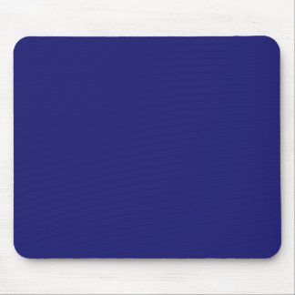 Midnight Blue Mouse Pad