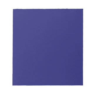 Midnight Blue Note Pad