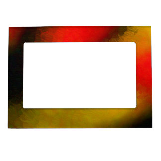 Midnight Bright Magnetic Photo Frame