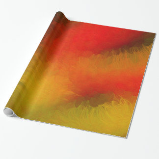 Midnight Bright Wrapping Paper