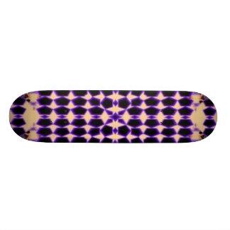 midnight buzz skateboard
