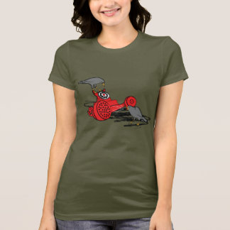 Midnight Caw T-Shirt