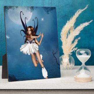 Midnight Dance Photo Plaques
