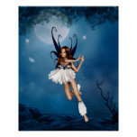 Midnight Dance Poster