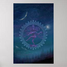 Midnight Dancer Poster