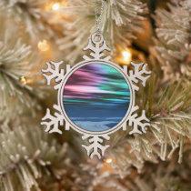Midnight Dawn Ornament