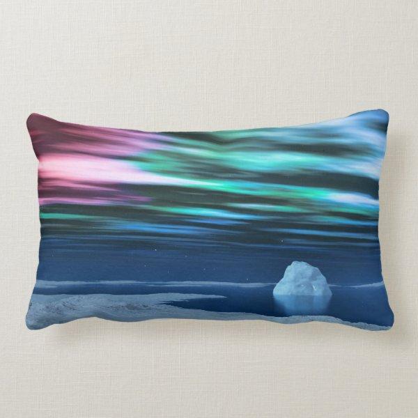 Midnight Dawn Pillow