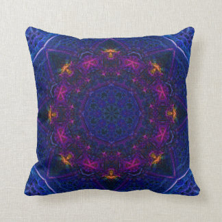 Midnight Dome Pillow