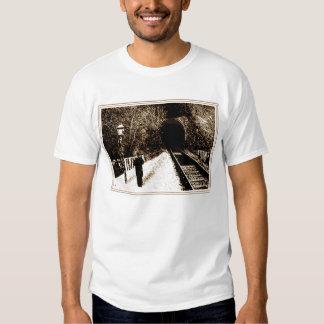 Midnight Express (Light Apparel) Shirt
