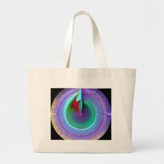 Midnight Fountain Bag