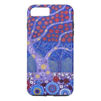 Midnight Garden 2010 iPhone 8 Plus/7 Plus Case