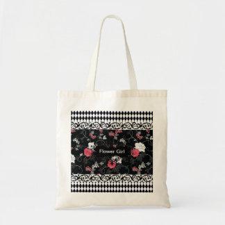 Midnight Garden Bags