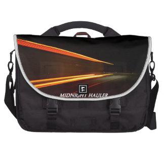 Midnight Hauler Bag For Laptop