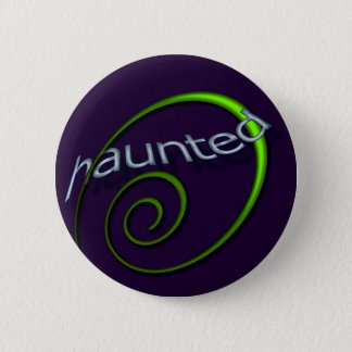 Midnight Haunting Button
