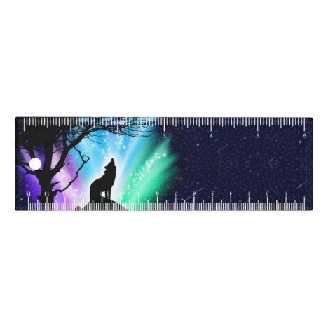 Midnight Howl Ruler