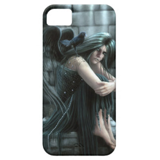 Midnight in the Oubliette iPhone SE/5/5s Case