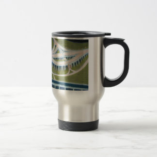 Midnight Interchange Travel Mug