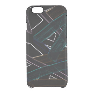 Midnight Kelsi Clear iPhone 6/6S Case