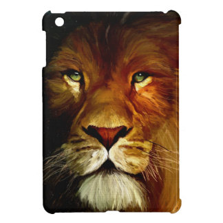 Midnight Lion 1.jpg Cover For The iPad Mini
