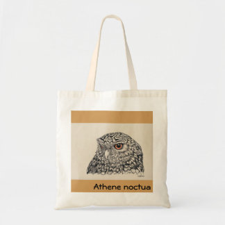 Midnight Little Owl is your NEW personal shopper!! Tote Bag