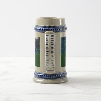 Midnight Louger Beer Stein