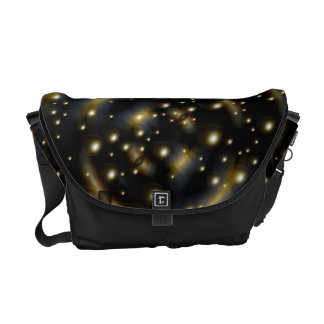 Midnight Madness Courier Bags