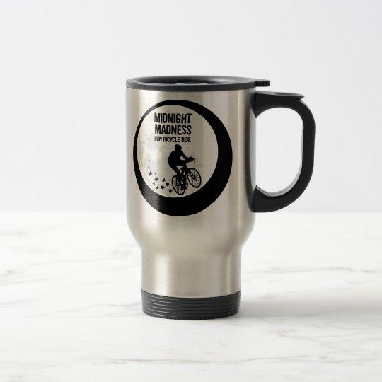 Midnight Madness Travel Mug