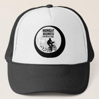 Midnight Madness Trucker Hat