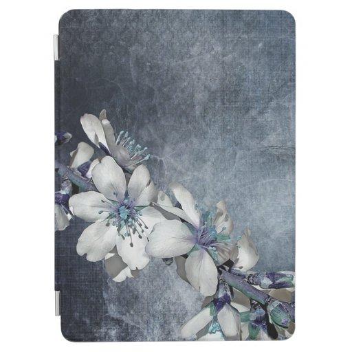 Midnight Magnolias iPad Air Cover