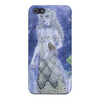 Midnight Masquerade iPhone 4 Case