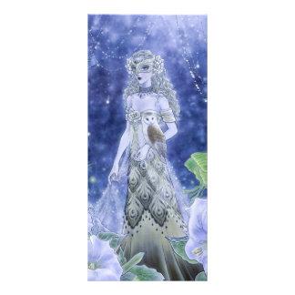 Midnight Masquerade Rack Card