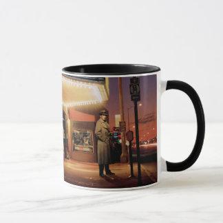 Midnight Matinee Mug
