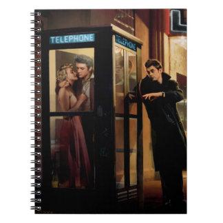 Midnight Matinee Notebook