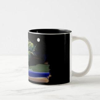 Midnight Moon Mug