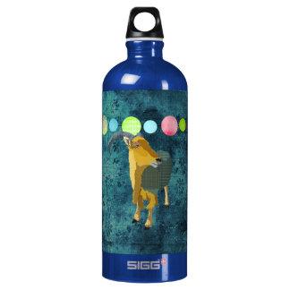 Midnight Moonlight Aoudad Liberty Bottle