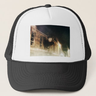 Midnight on Hogmanay Trucker Hat