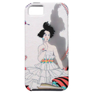 Midnight! or the Fashionable Apartment iPhone 5 Cases