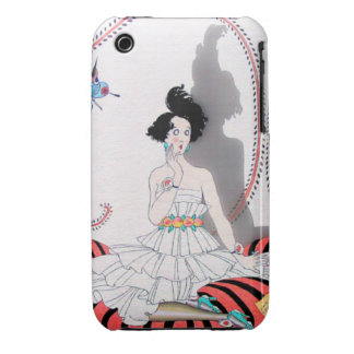 Midnight! or the Fashionable Apartment Case-Mate iPhone 3 Case