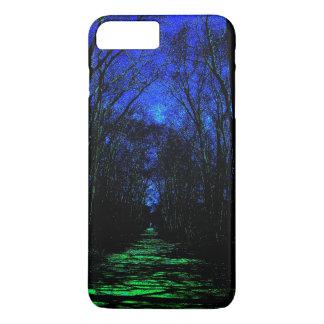 Midnight Path iPhone 7 Plus Case
