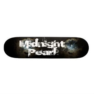 midnight pearl skateboard