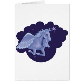 midnight pegasus cards