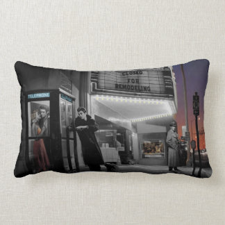 Midnight Pillow