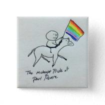 Midnight Pride of Paul Revere Button