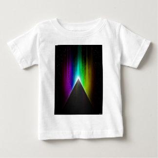 Midnight Rain Baby T-Shirt