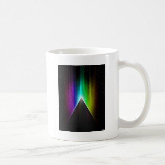 Midnight Rain Coffee Mug