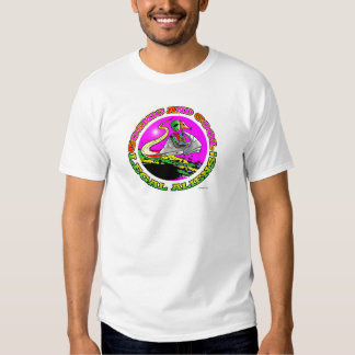 Midnight Ride by Gregory Gallo Tee Shirt